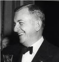 Andrés Domingo y Morales (del 14 Ago. 1954 al 24 Feb. 1955)