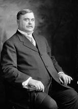 Charles Edward Magoon (del 14 Octubre 1906 al 28 Enero 1909)