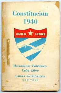 CONSTITUCIONDE1940