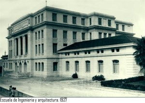 escuela ingenieria cuba