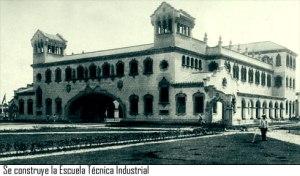 escuela tecnica industrial cuba