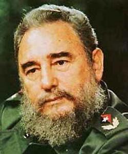 Fidel Castro (del 2 Diciembre 1976 al 24 Febrero 2008)