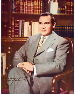 Fulgencio Batista (del 24 Febrero 1955 al 1 Enero 1959)