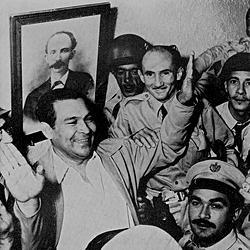 golpe militar batista