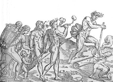 indios-cuba-grabado-1558