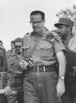 Osvaldo Dorticós Torrado (del 18 Julio 1959 al 2 Dic 1976)
