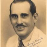 Ramón Grau (del 10 Septiembre 1933 al 14 Enero 1934)