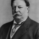 William Howard Taft (del 29 Septiembre al 13 Octubre 1906)