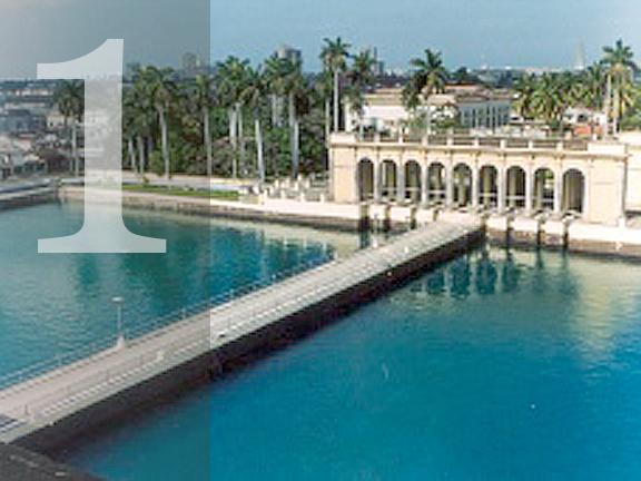 Conozca las siete maravillas de la ingeniería civil cubana
