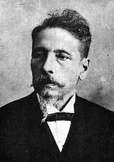 Bartolomé Masó Márquez, Mayor General del Ejército Libertador cubano.