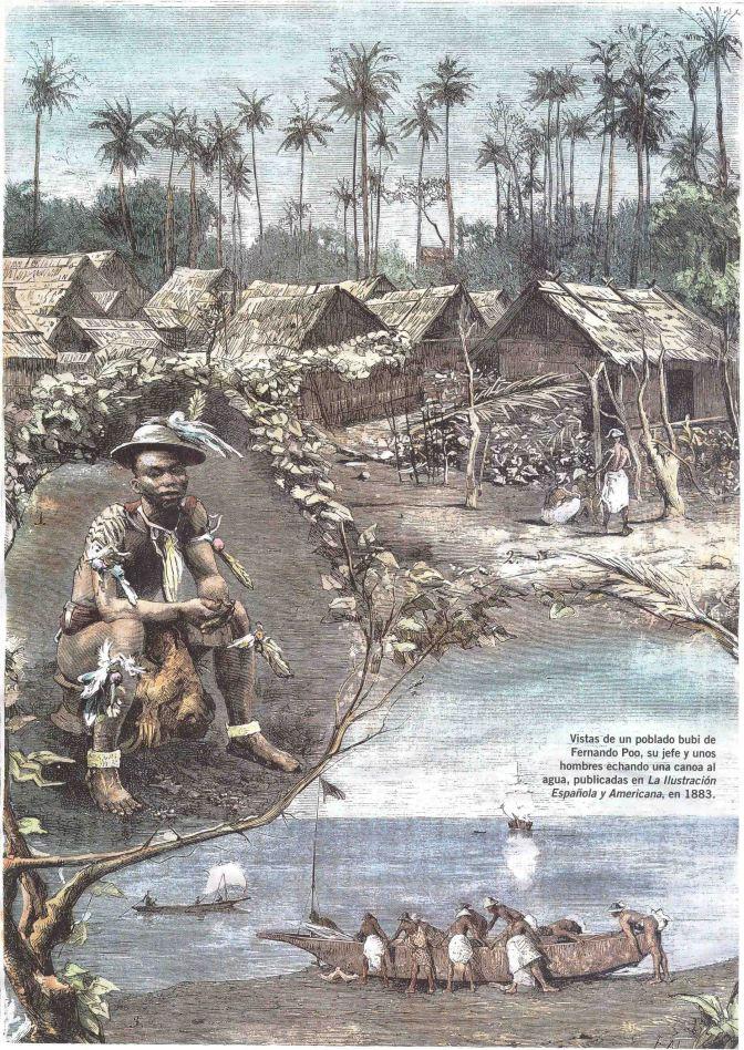 Bioko, la Cuba africana