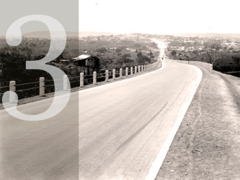 Carretera Central de Cuba
