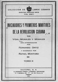 INICIADORES Y PRIMEROS MARTIRES (TOMO 2)