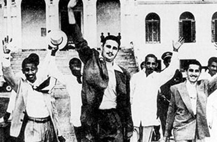 Resultado de imagen para rafael diaz balart camara de Representantes, Cuba 1955