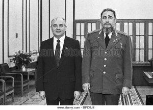 fidel-castro-and-mikhail-gorbachev-1986-bpd9j4