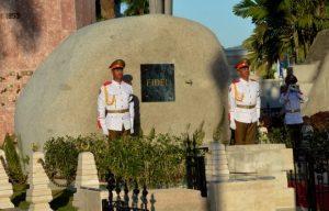 honras-funebres-fidel-castro-santa-ifigenia-cuba